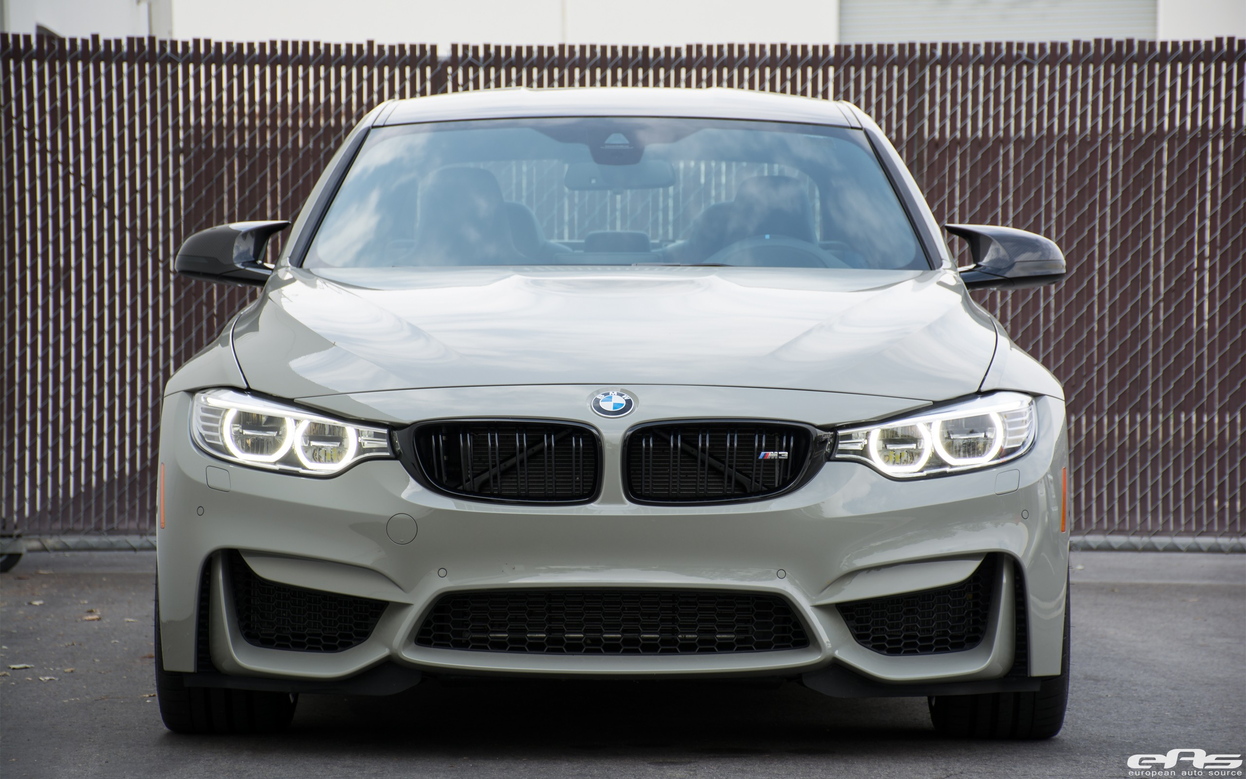 Bmw M3 E30 >> Fashion Grey BMW F80 M3 Has a Fjord Blue Interior and It's Stunning - autoevolution