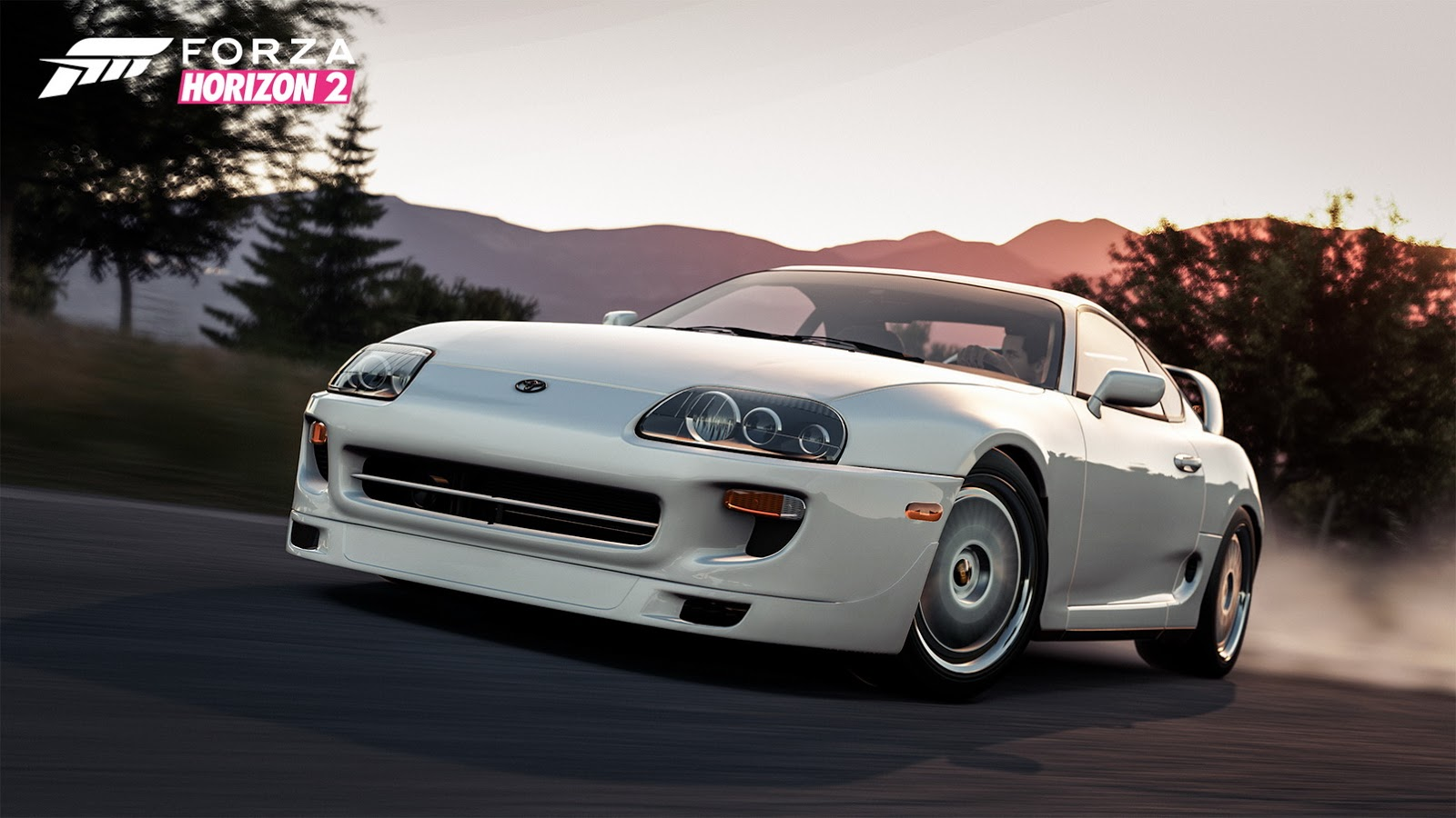 ... and Furious 7 Will Spawn Eight Special Edition Cars in Forza Horizon 2