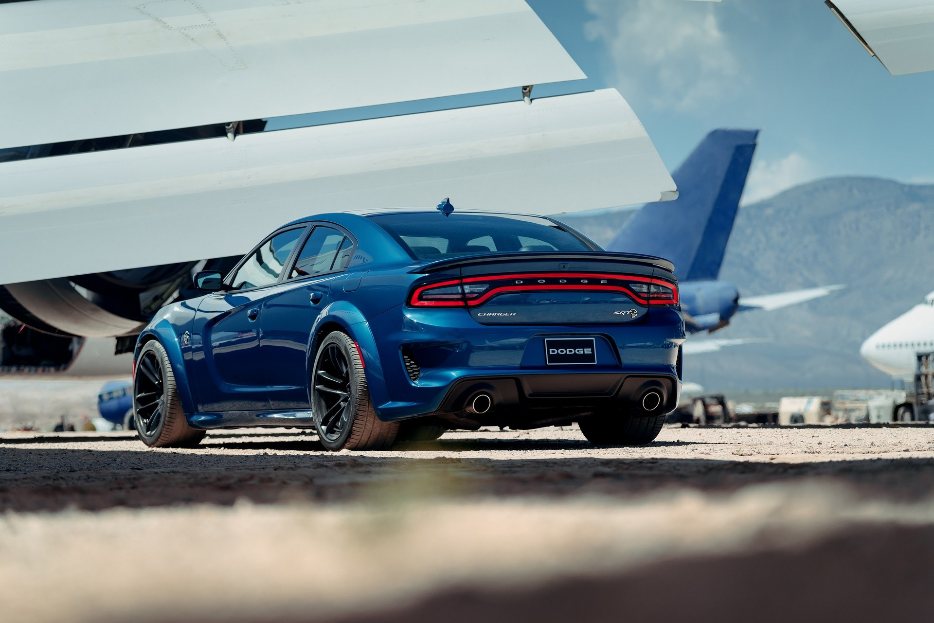 Fast Furious 9 Dodge Charger Srt Demon Widebody Revealed Autoevolution