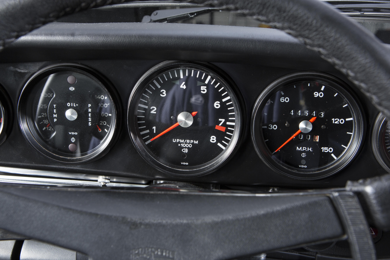 Contemporary Porsche 911 89 Speedometer Wiring Photo - Wiring ...