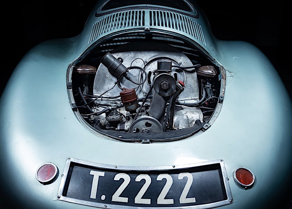 356 Porsche For Sale >> Ferdinand Porsche's 1939 Type 64 Up for Sale as Amazing Piece of Auto History - autoevolution