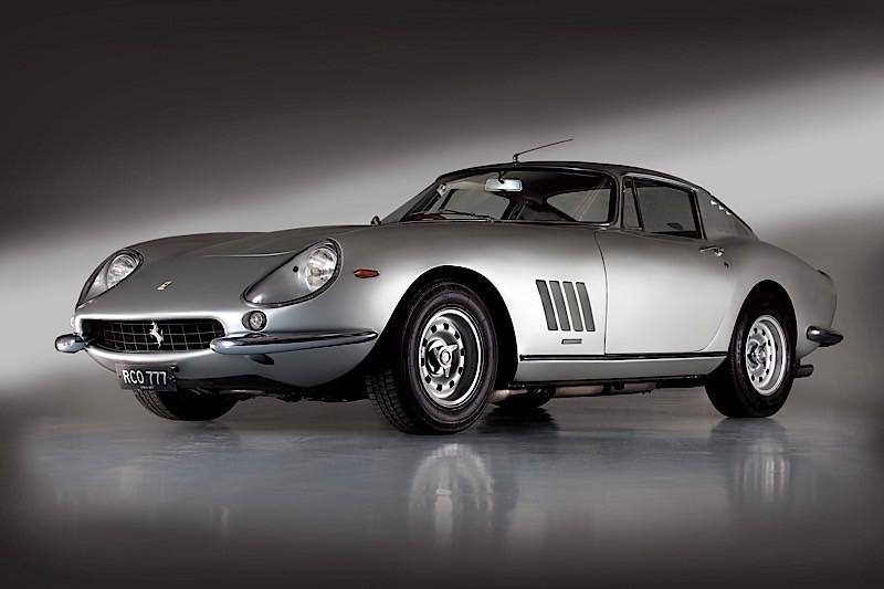 Million Dollar Car >> Ferrari 275 GTB/4 and 250 GT SWB Sold for $15 Million ...