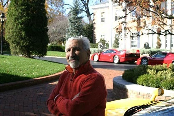ferrari collector sent a letter to pagani  telling them