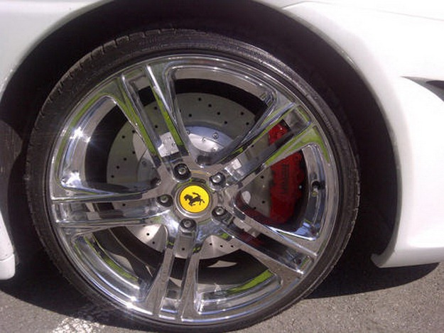 Ferrari F430 Replica Built On Toyota Celica For Sale