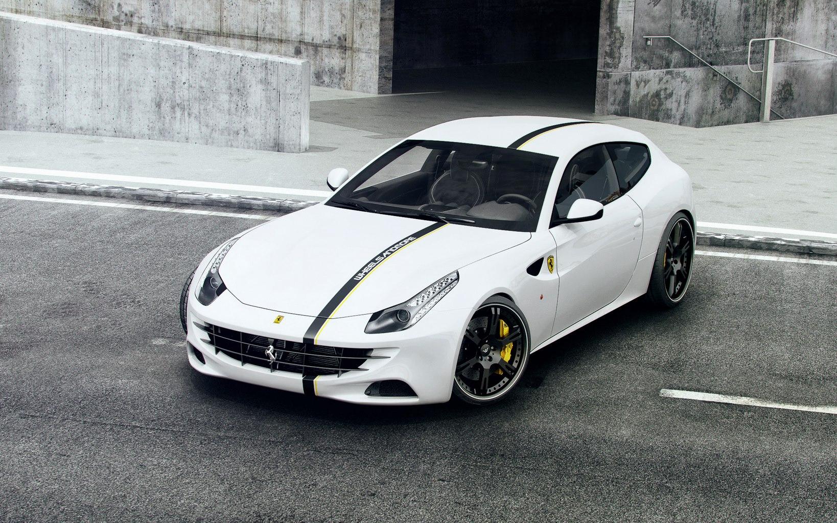 Ferrari FF Tuned by Wheelsandmore - autoevolution
