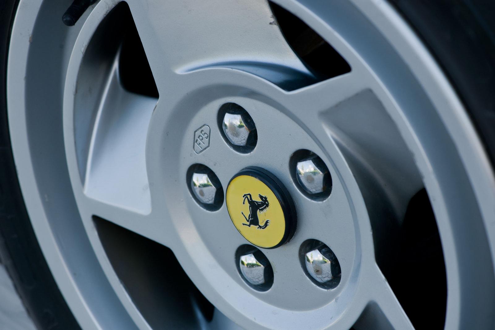 Единственная Ferrari Pinin