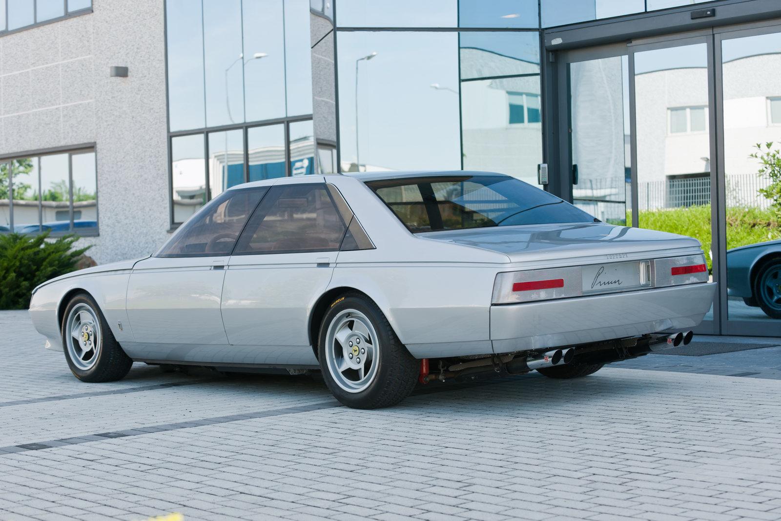 Ferrari Pinin 1980 года выпуска