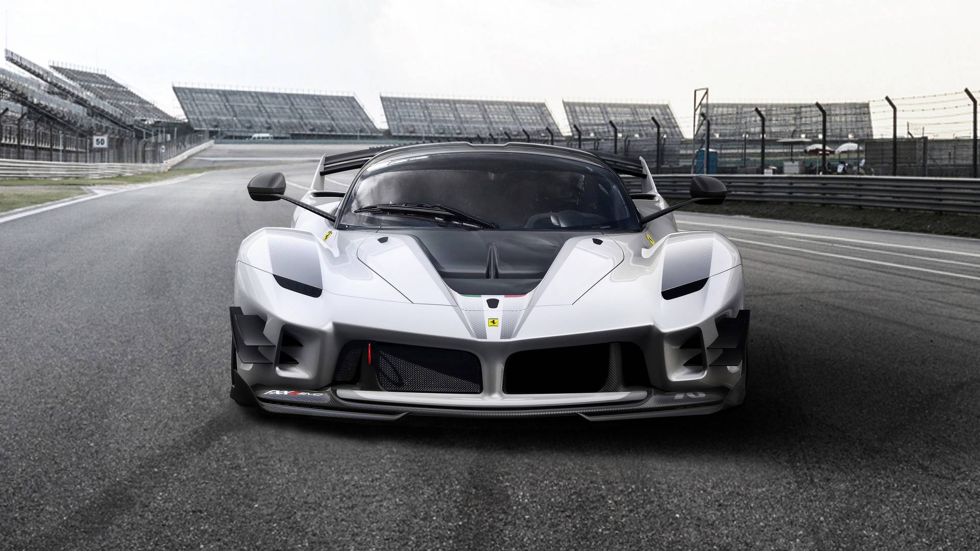 ferrari-fxx-k-evo-available-as-upgrade-package-and-in-turnkey-flavor_1 Amazing Porsche 918 Spyder Concept White Cars Trend