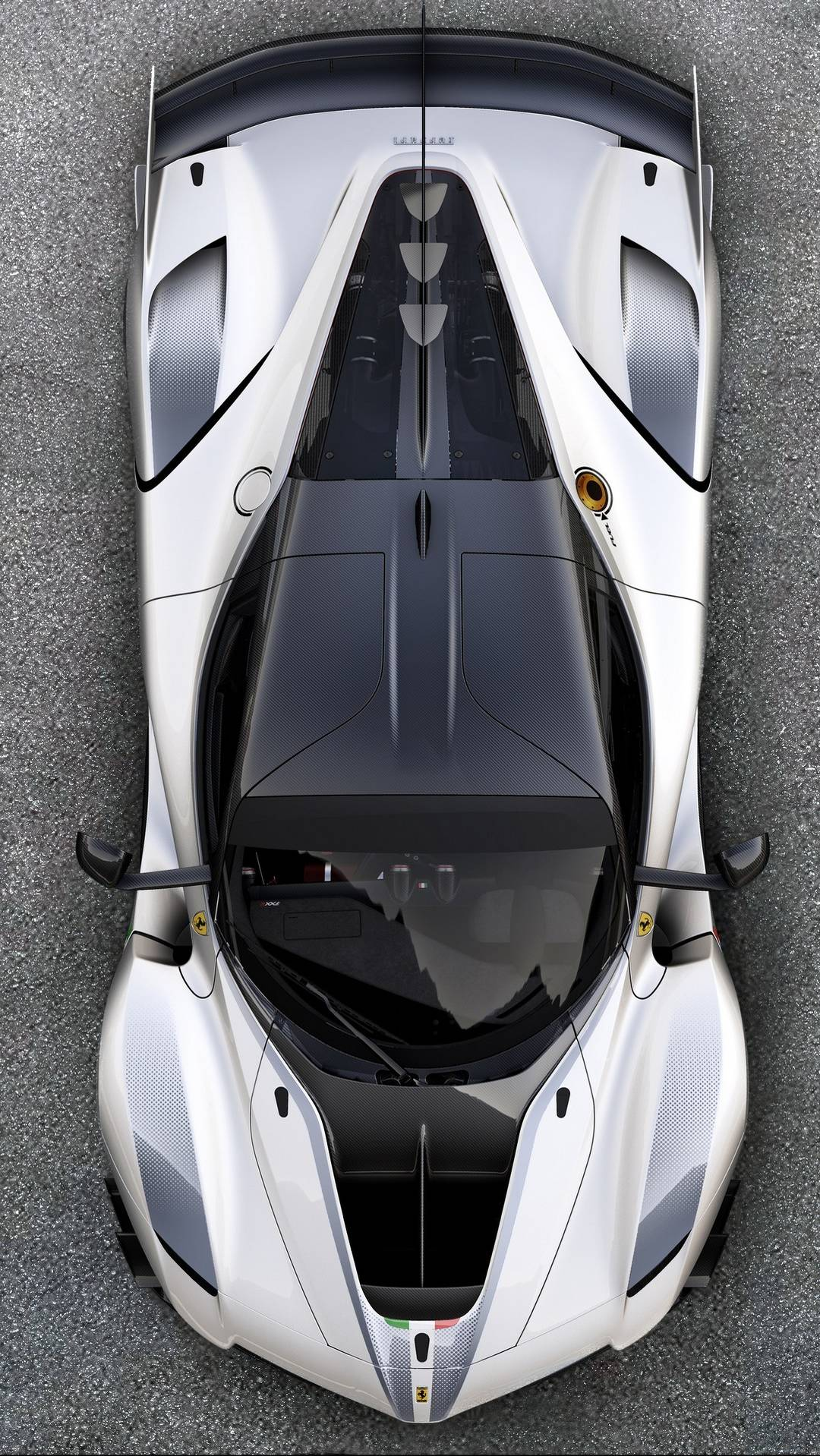 Ferrari Fxx K Evo Launched Available As Upgrade Package