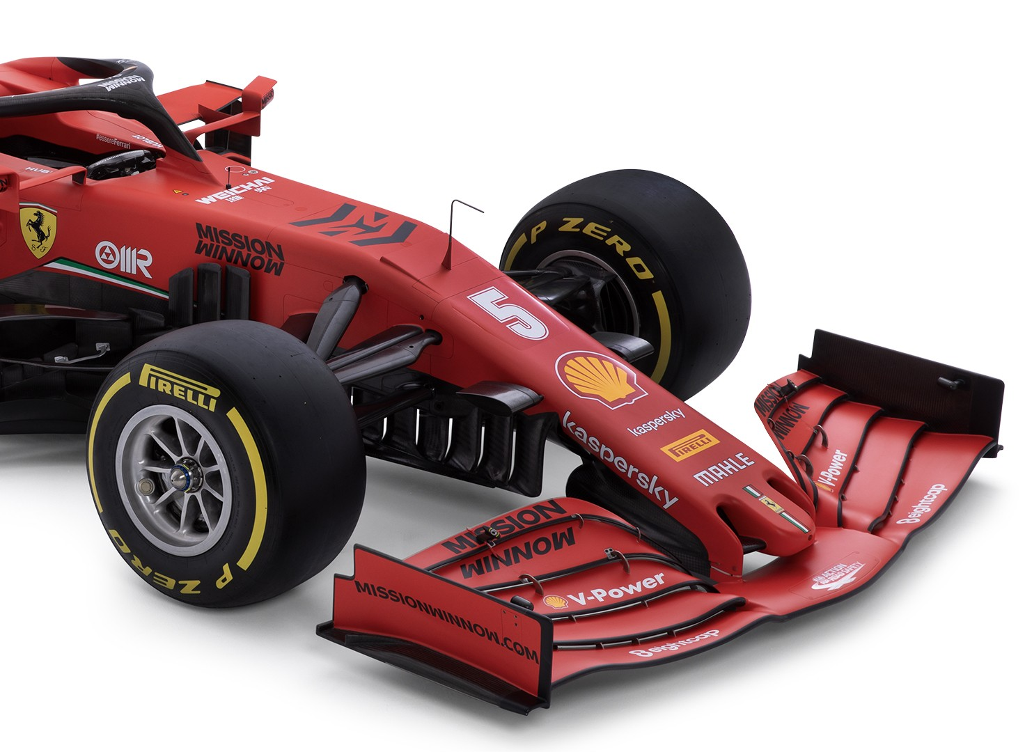 ferrari is in legal trouble over 2020 formula 1 car just days after launching it