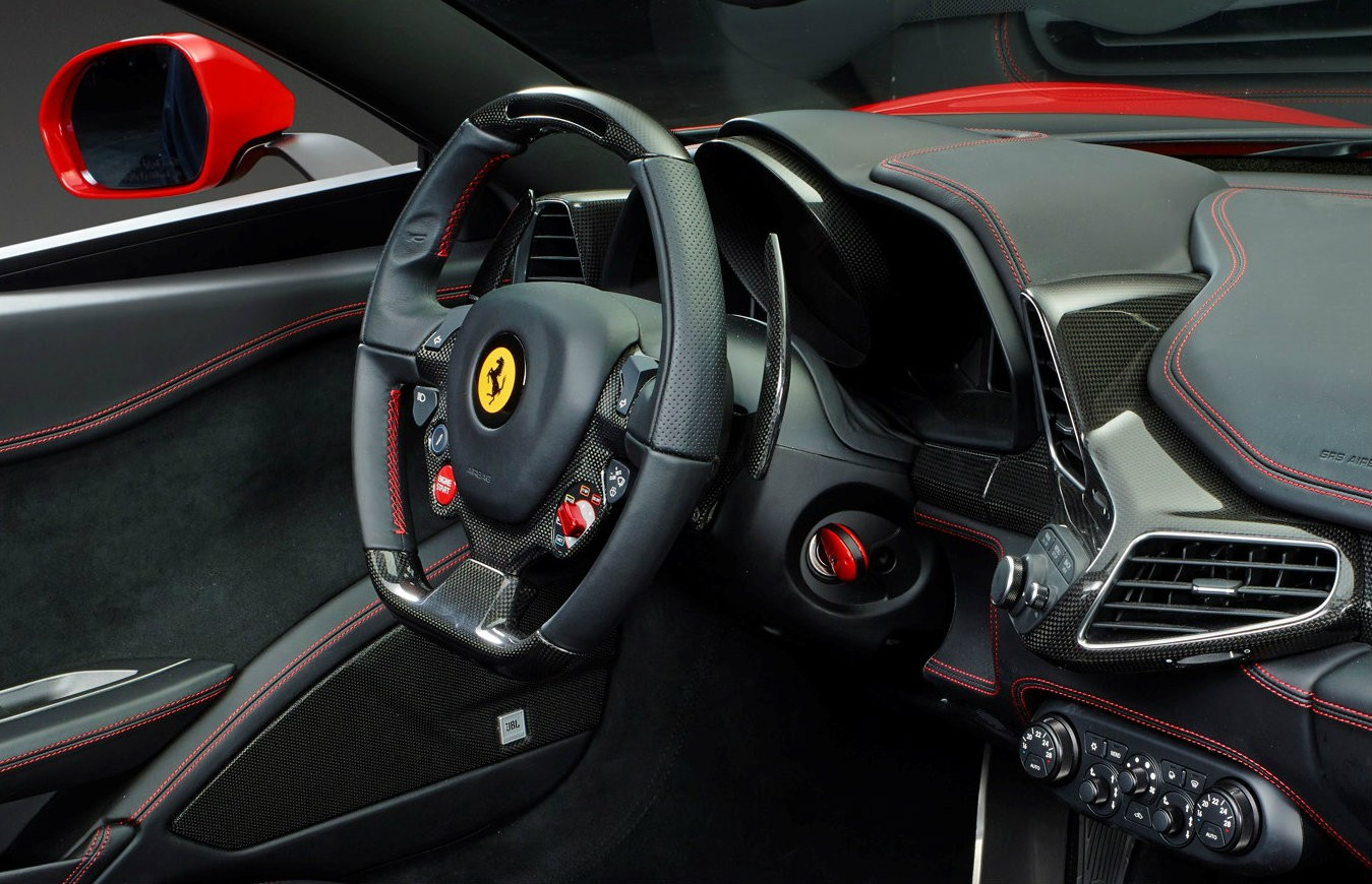 lastcarnews ferrari sergio is a modified 458 speciale that costs 3 million. Black Bedroom Furniture Sets. Home Design Ideas