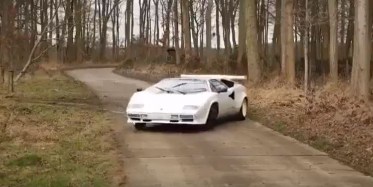 But Why Ferrari Vs Bugatti Vs Lamborghini Collector Cars Drifting