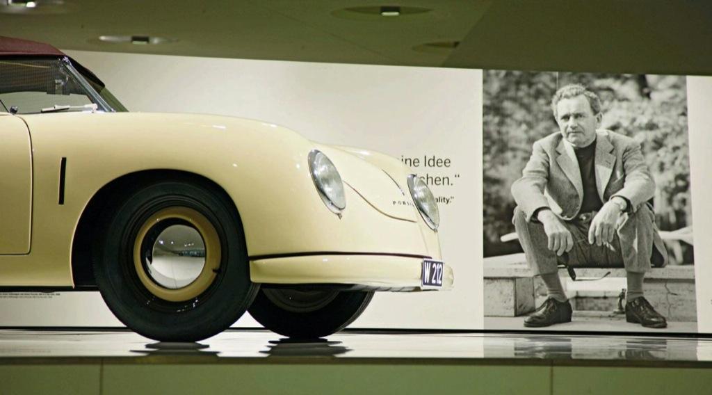 Ferry Porsche: The Eponym of Porsche Sports Cars - autoevolution on susanne porsche, erwin komenda, ferdinand oliver porsche, ferdinand alexander porsche, porsche family, zell am see, franz josef popp, ferdinand porsche, siegfried marcus,