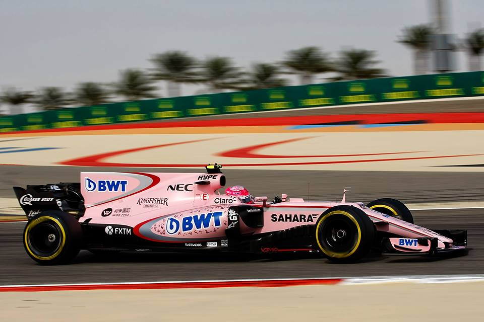 Mclaren F1 2017 >> Sahara Force India Is Dead, Long Live Racing Point Force India F1 Team - autoevolution