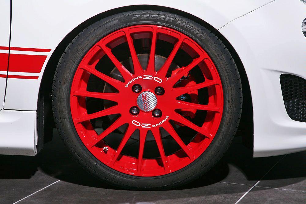 Fiat Abarth Tweaked By Karl Schnorr Kraftfahrzeuge on How A Car Engine Works