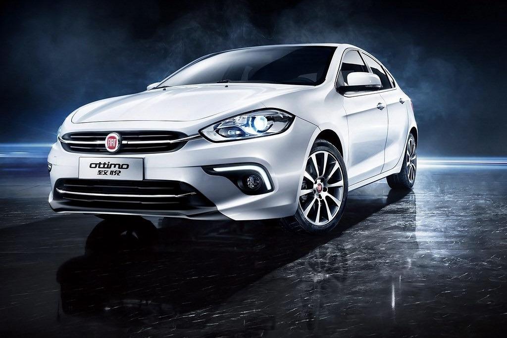 Fiat 2016 models
