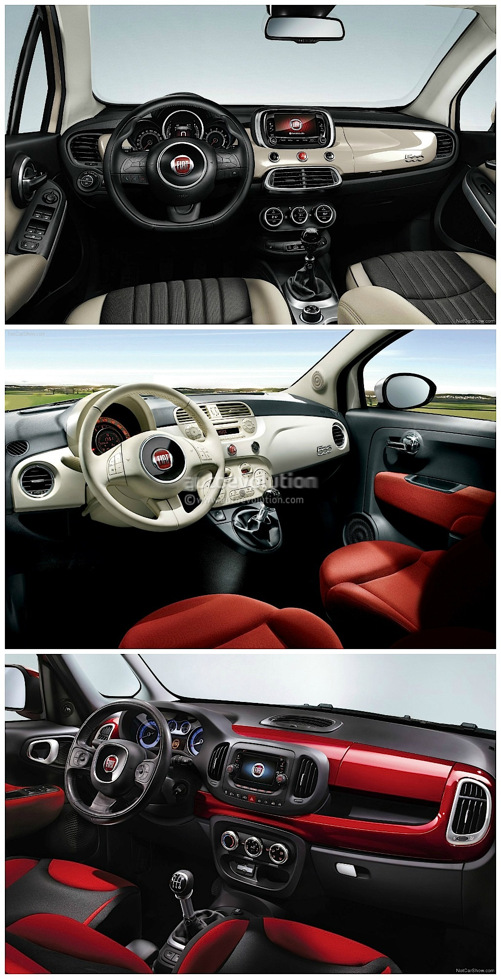 fiat speed top chicane interior cars