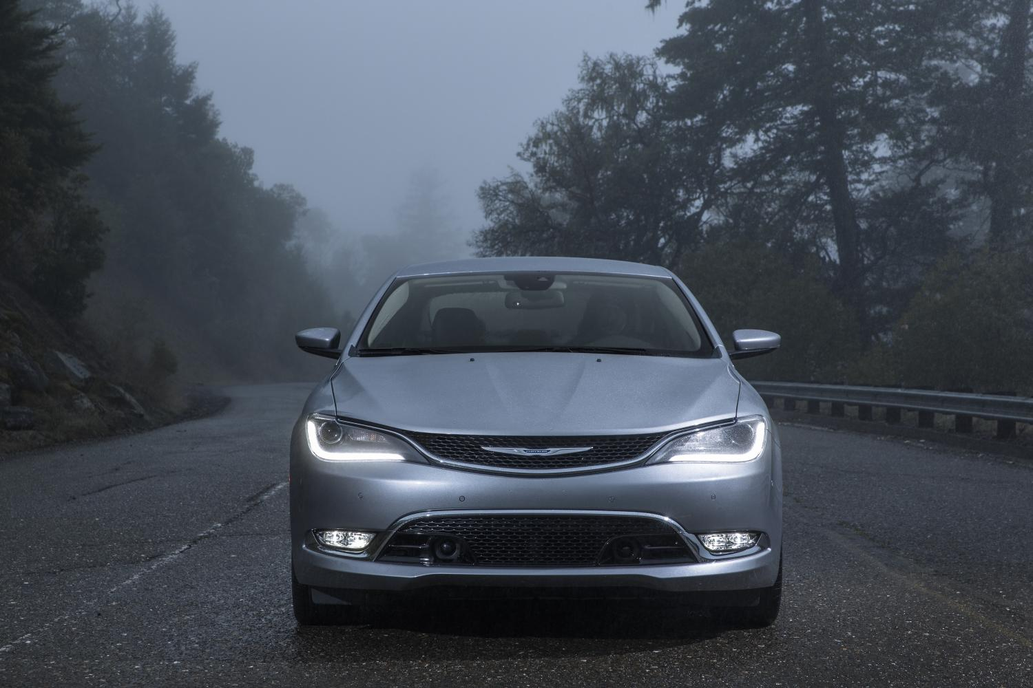 Fiat Chrysler Will End Car Production In USA To Focus On ...