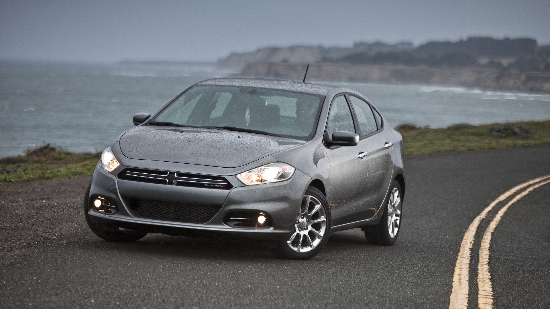 Billion Auto Group >> Fiat Chrysler Will End Car Production In USA To Focus On ...