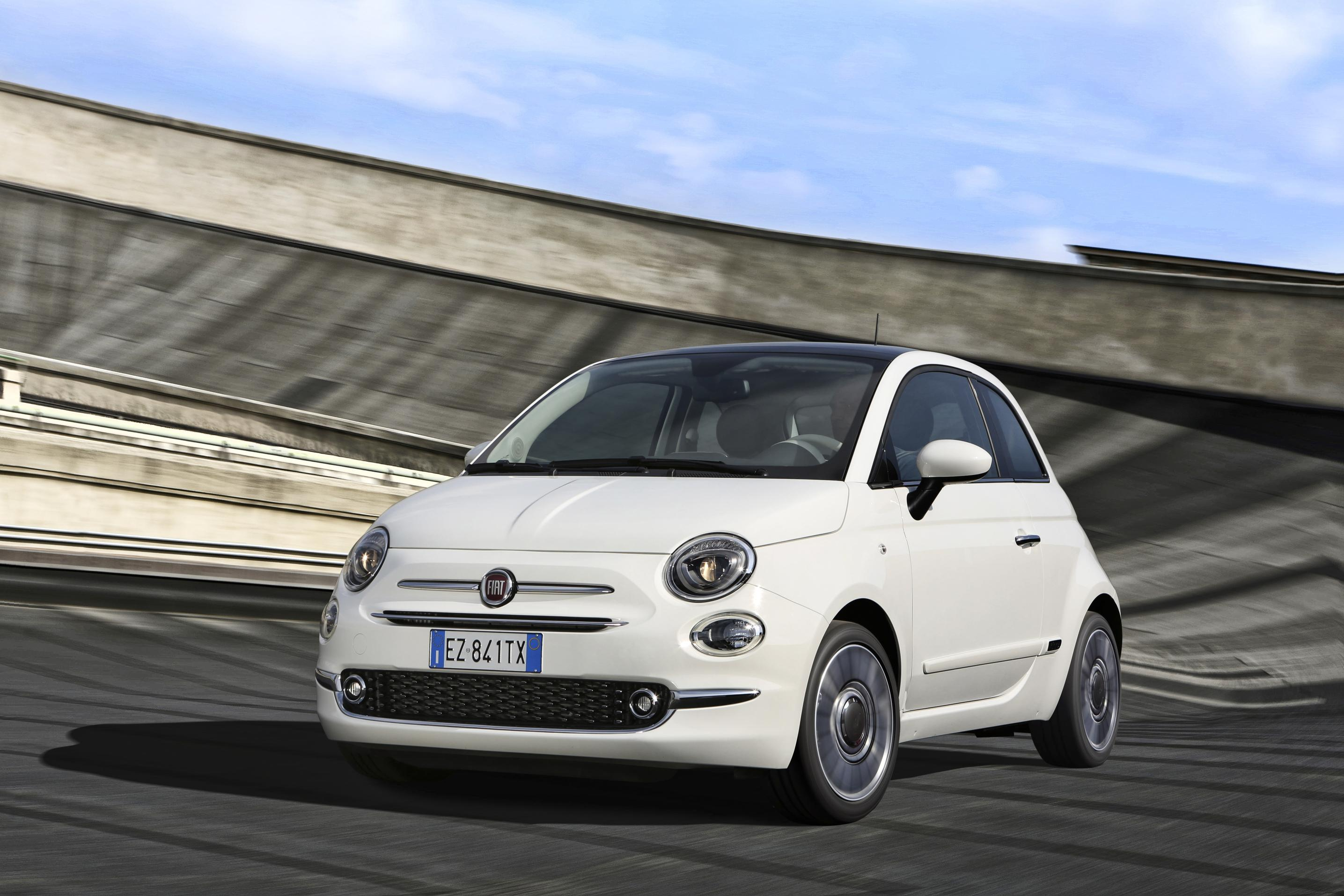 fiat debuts new 500 1 3 multijet ii engine with 95 hp autoevolution. Black Bedroom Furniture Sets. Home Design Ideas