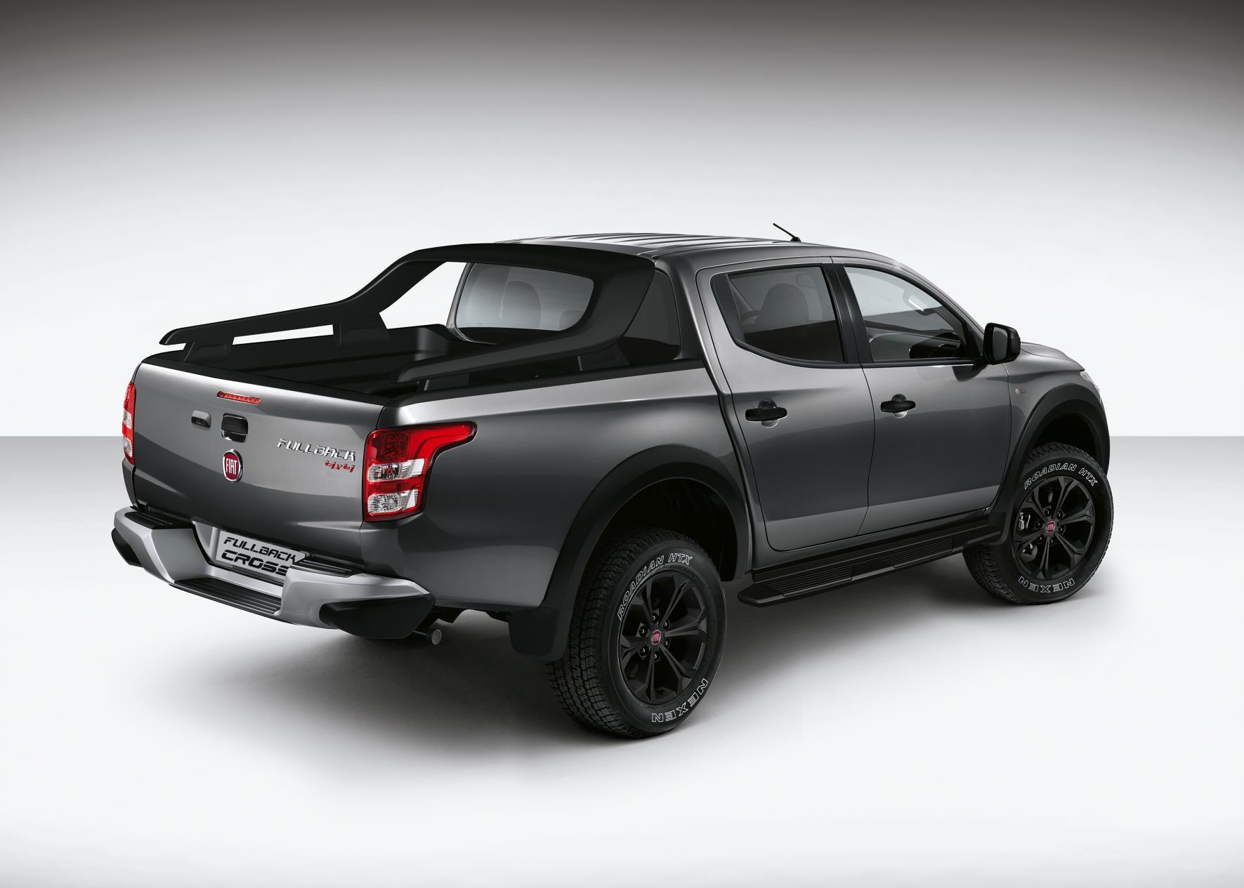 2017 Fiat Fullback Cross 2017 Fiat Fullback Cross ...