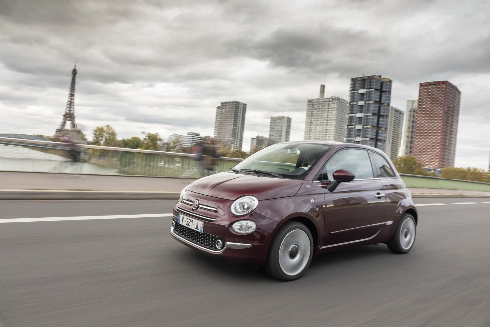 Fiat Reveals Yet Another Special Edition Designed In Collaboration