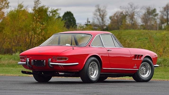Ferrari dino could return in 2019 as a 2 2 coupe autoevolution
