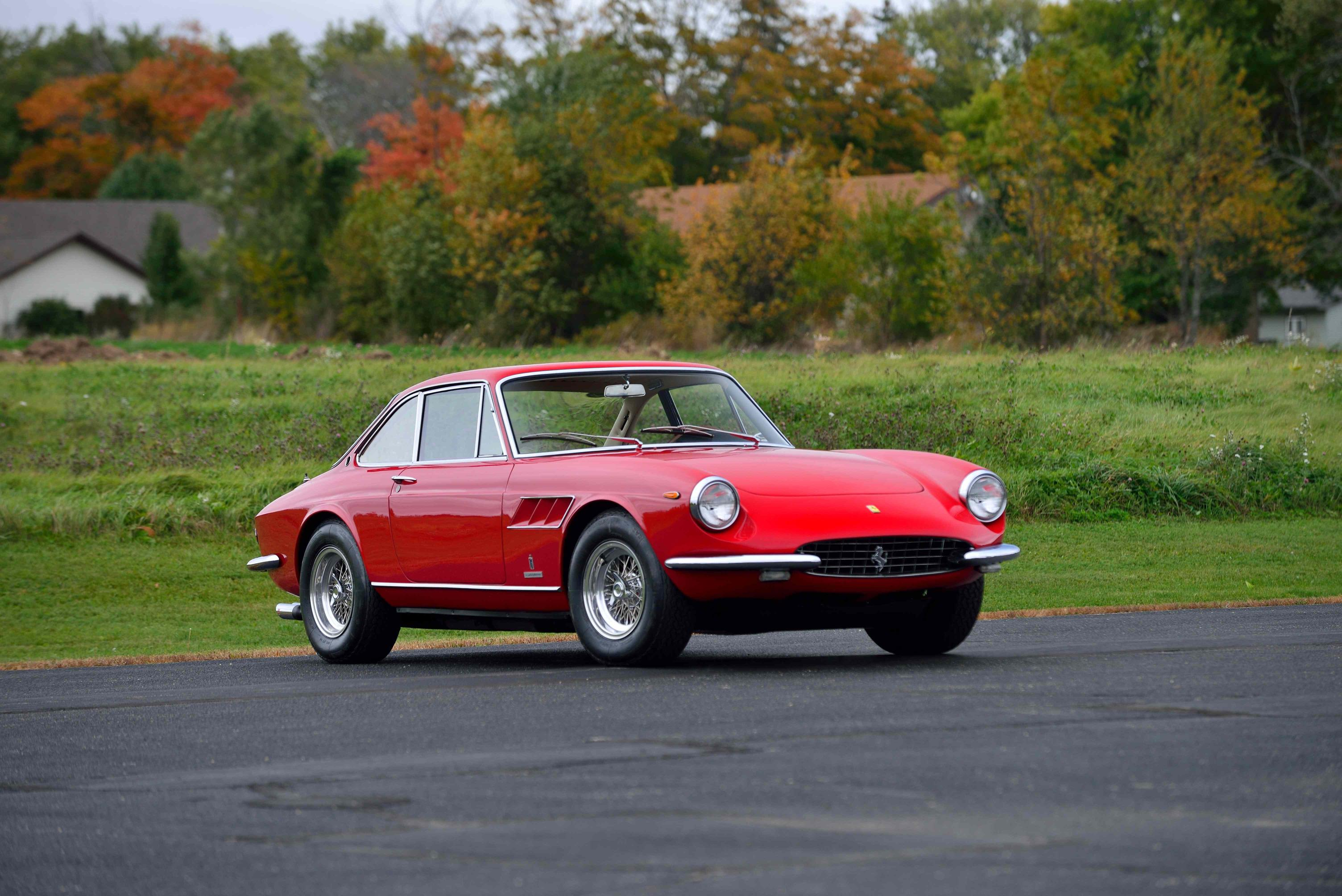 Ferrari Dino Could Return In 2019 As A 2+2 Coupe ...