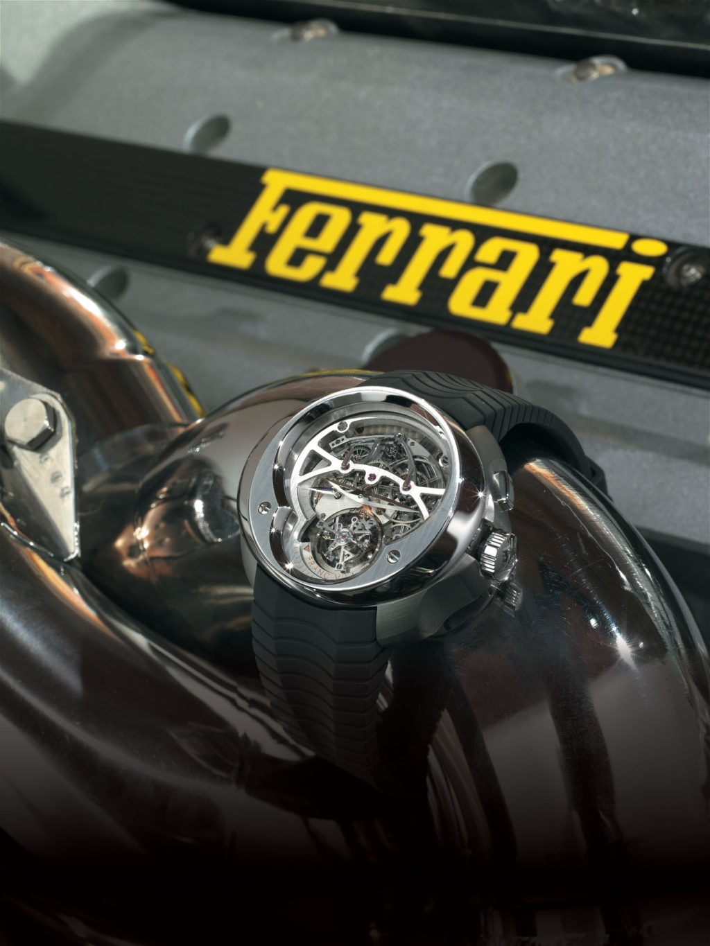 The Most Expensive Car In The World >> Fine Watches and Exotic Cars - autoevolution