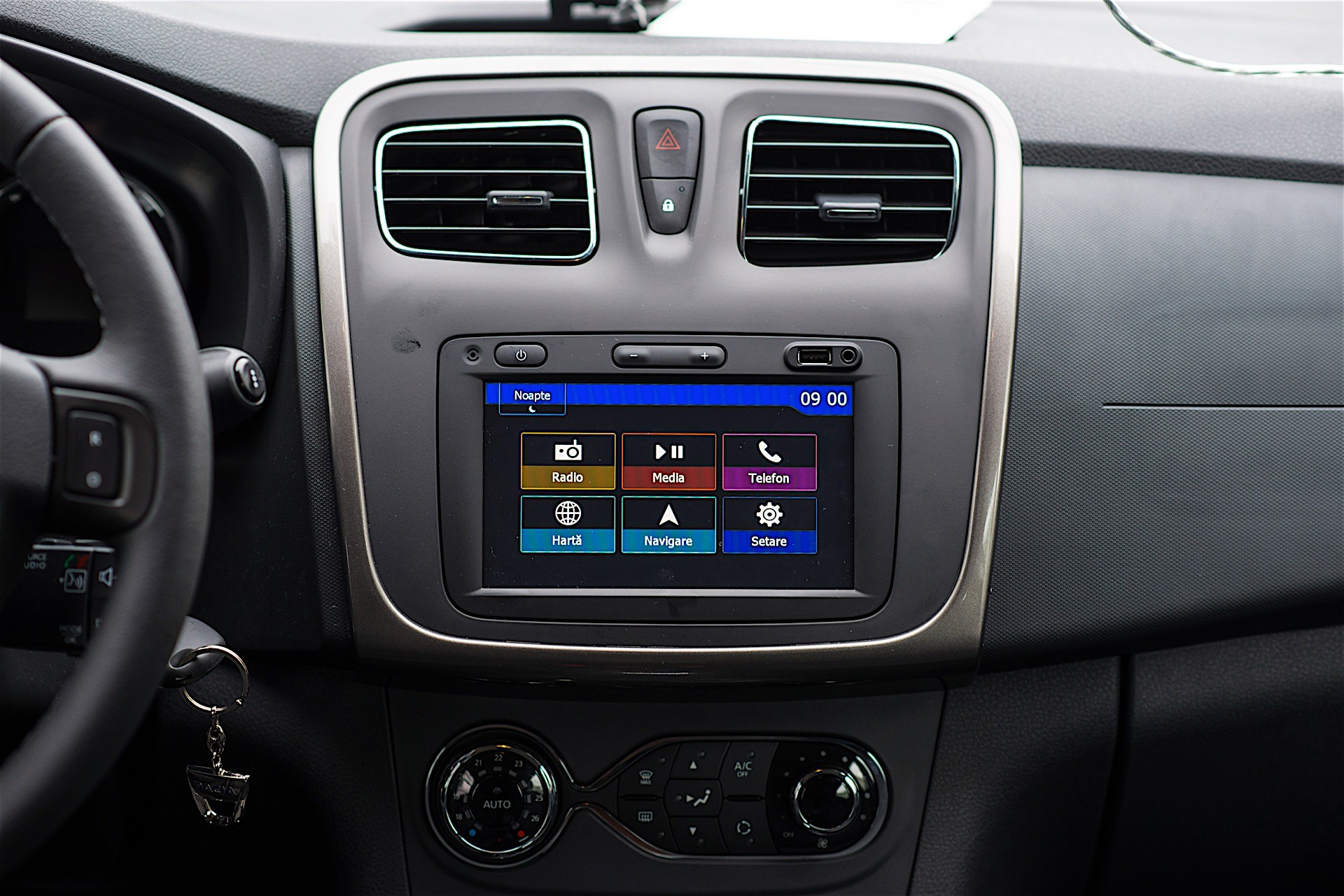 First Drive  Dacia U0026 39 S Easy-r Automated Manual Gearbox In Detail