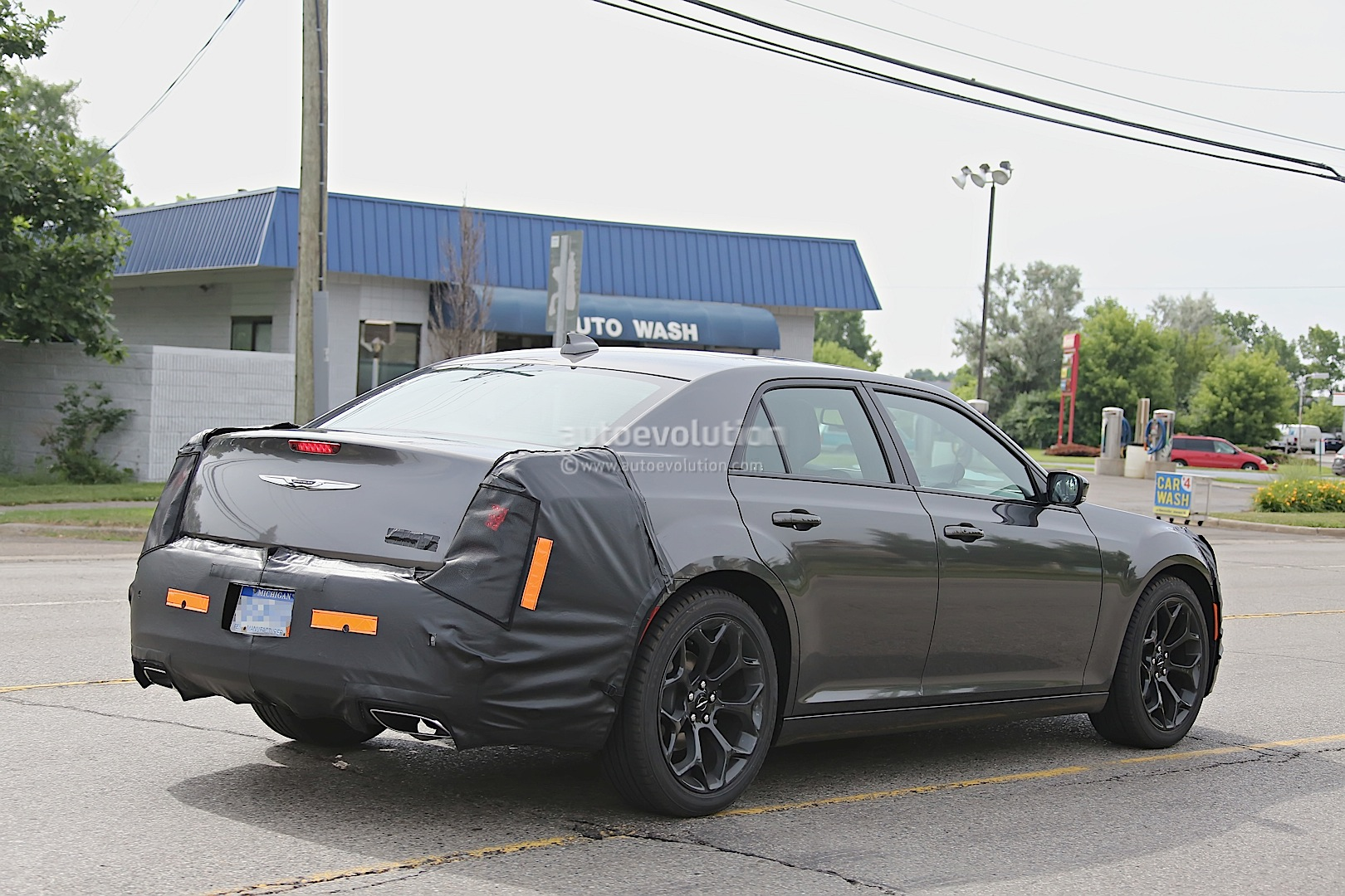 2015 chrysler 300 2015 chrysler 300 confirming what these spy shots
