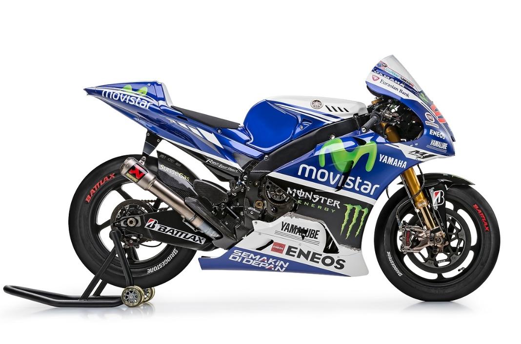 moto yamaha bike. 2014 Yamaha MotoGP Bikes Moto Bike R