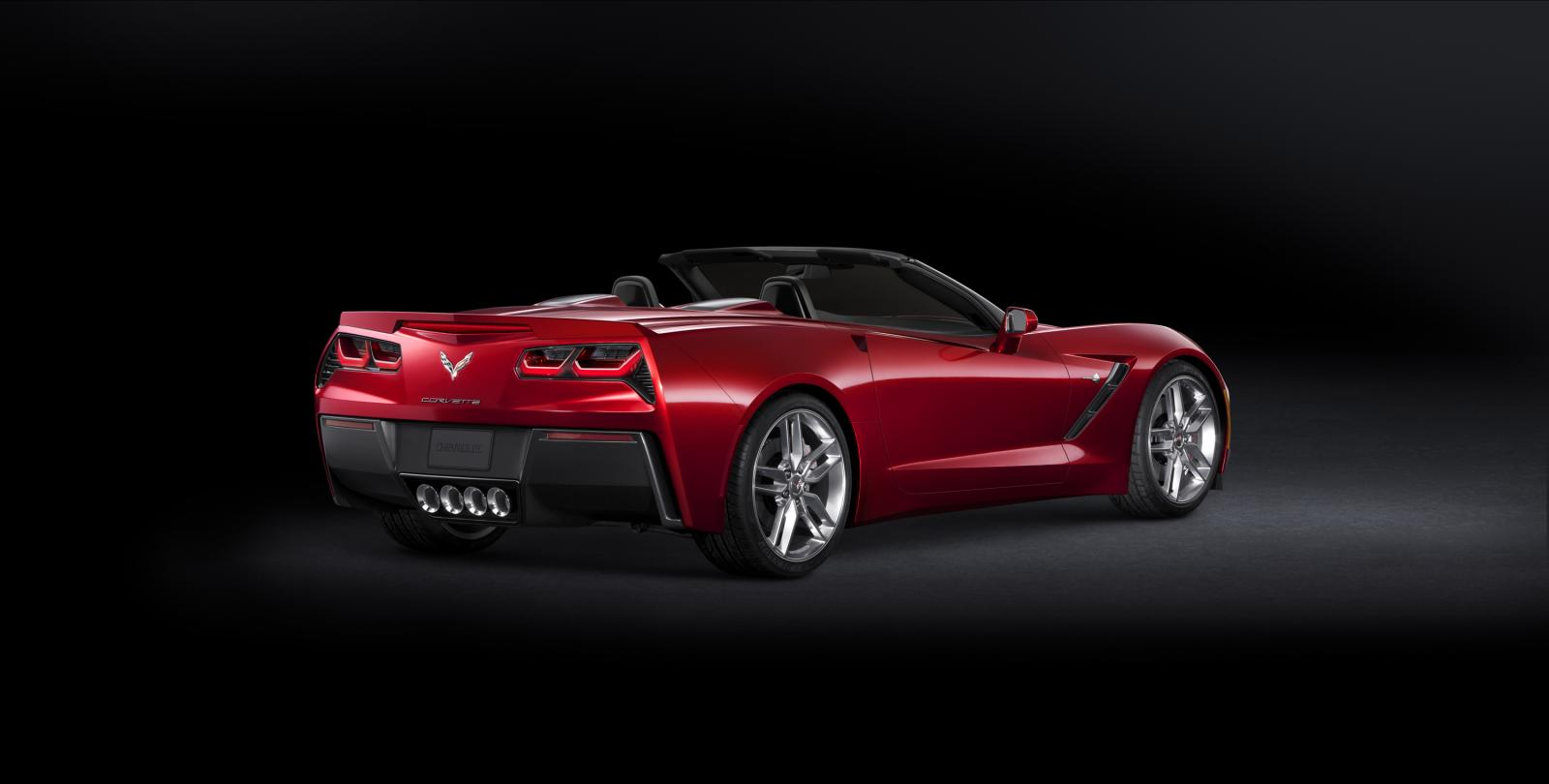 2014 corvette stingray convertible from story first 2014 corvette