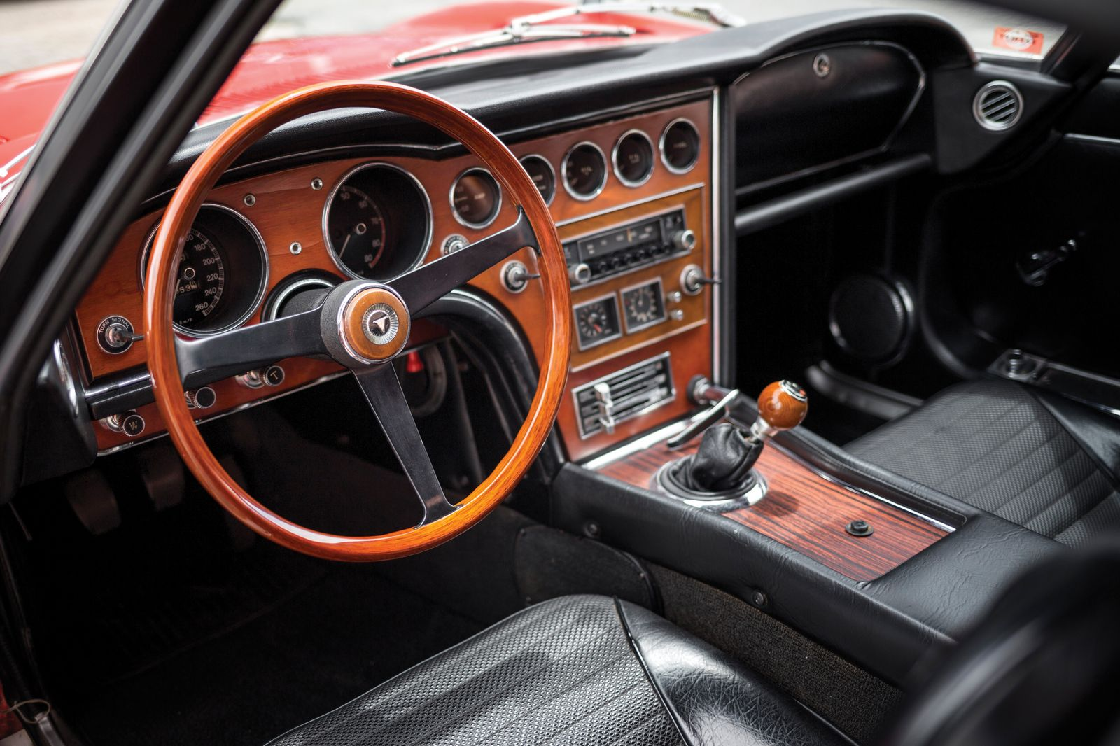 First Toyota GT2000 Shipped to the US Goes Under the Hammer, Might ...