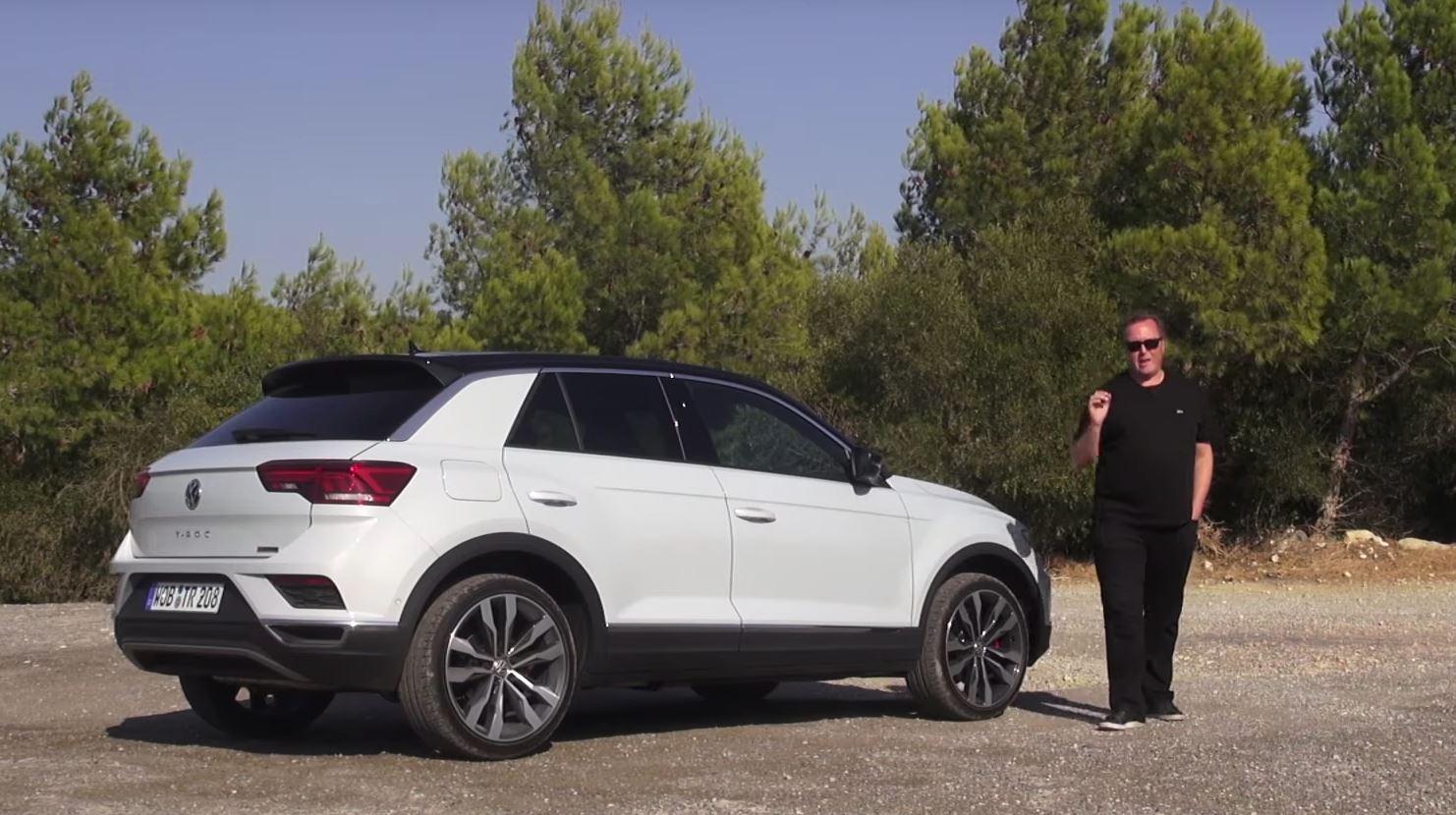 roc volkswagen sport conclusions tsi impressions surprisingly agile driving autoevolution