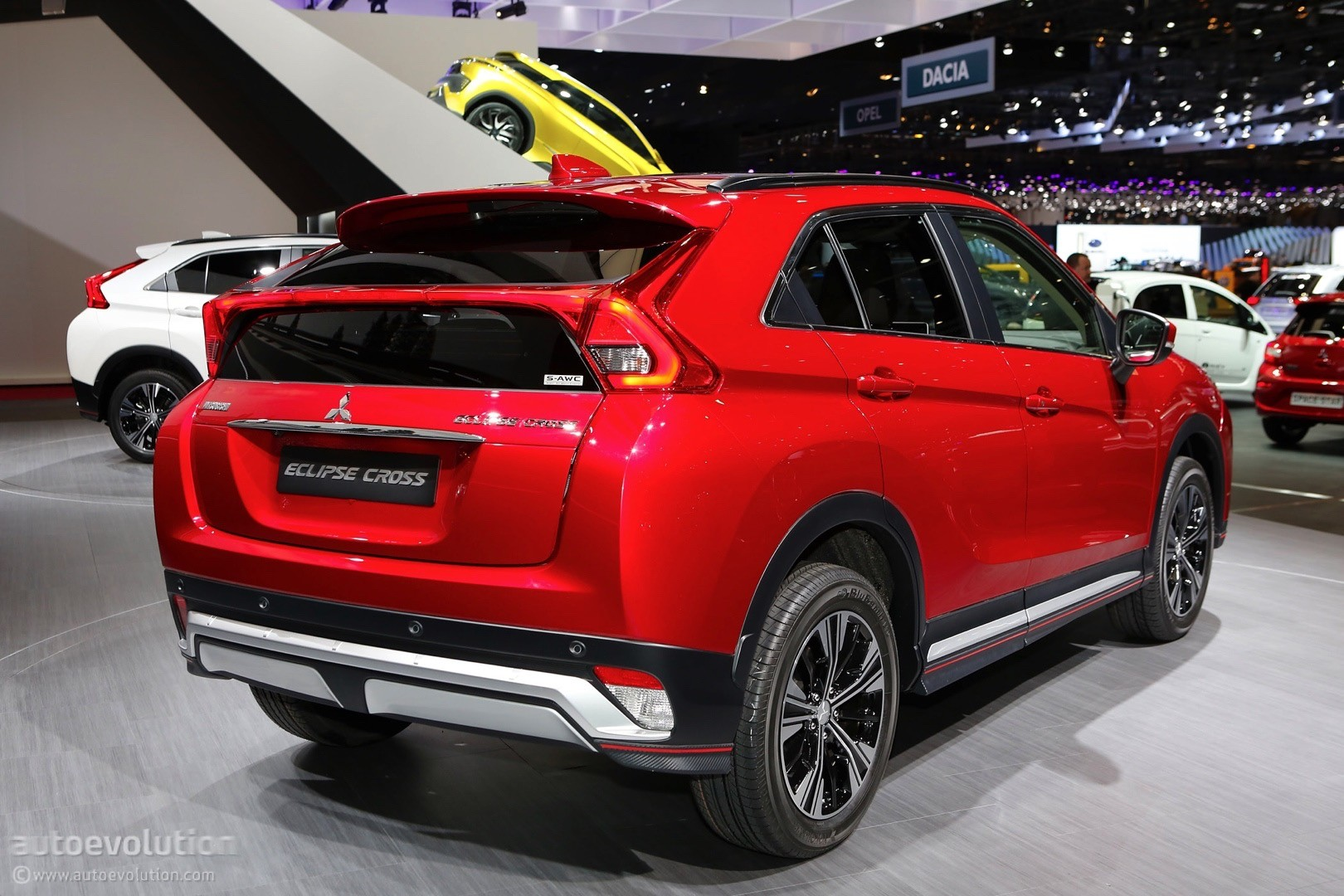 Mitsubishi Is Getting Rid Of Sedans, Will Favor SUVs In ...