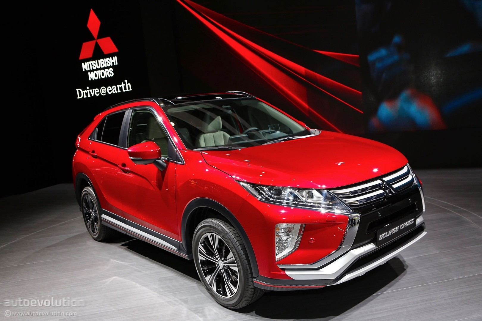 Five All-New Mitsubishi Vehicles To Be Launched In The ...