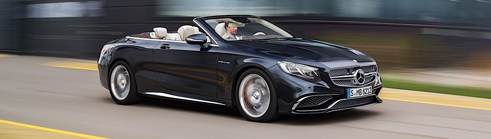 Five Heaviest Convertible Sports Cars Available In Europe In - Convertible sports cars