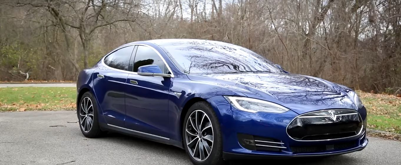 """Five Things We Hate About the Tesla Model S"" Is a Vehicle ..."