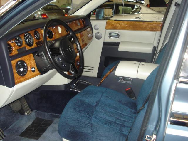 Floyd Mayweather S 2005 Rolls Royce Phantom For Sale On Ebay Autoevolution