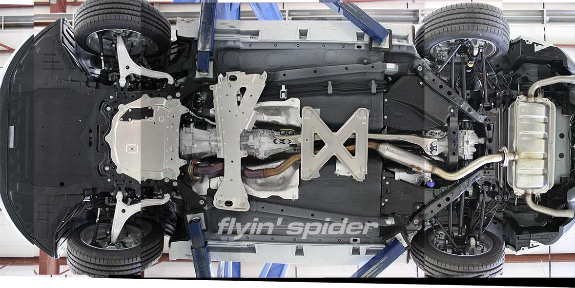 Flyin Miata Is Definitely Shoehorning A V8 Into The 2017
