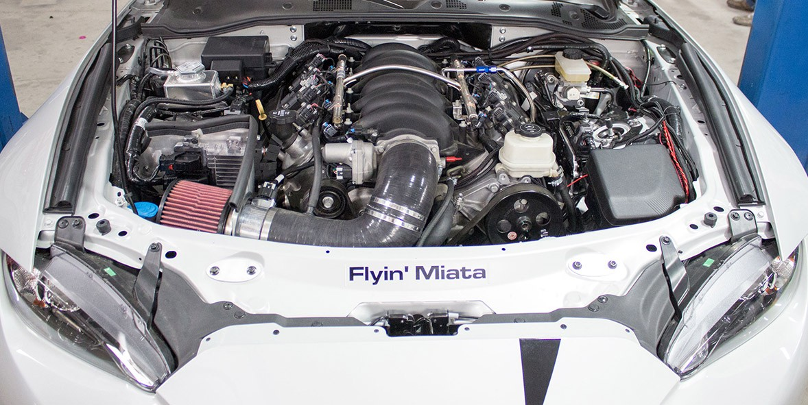 Top 10 Mazda Miata MX-5 Performance Mods and Upgrades | Mazda ...