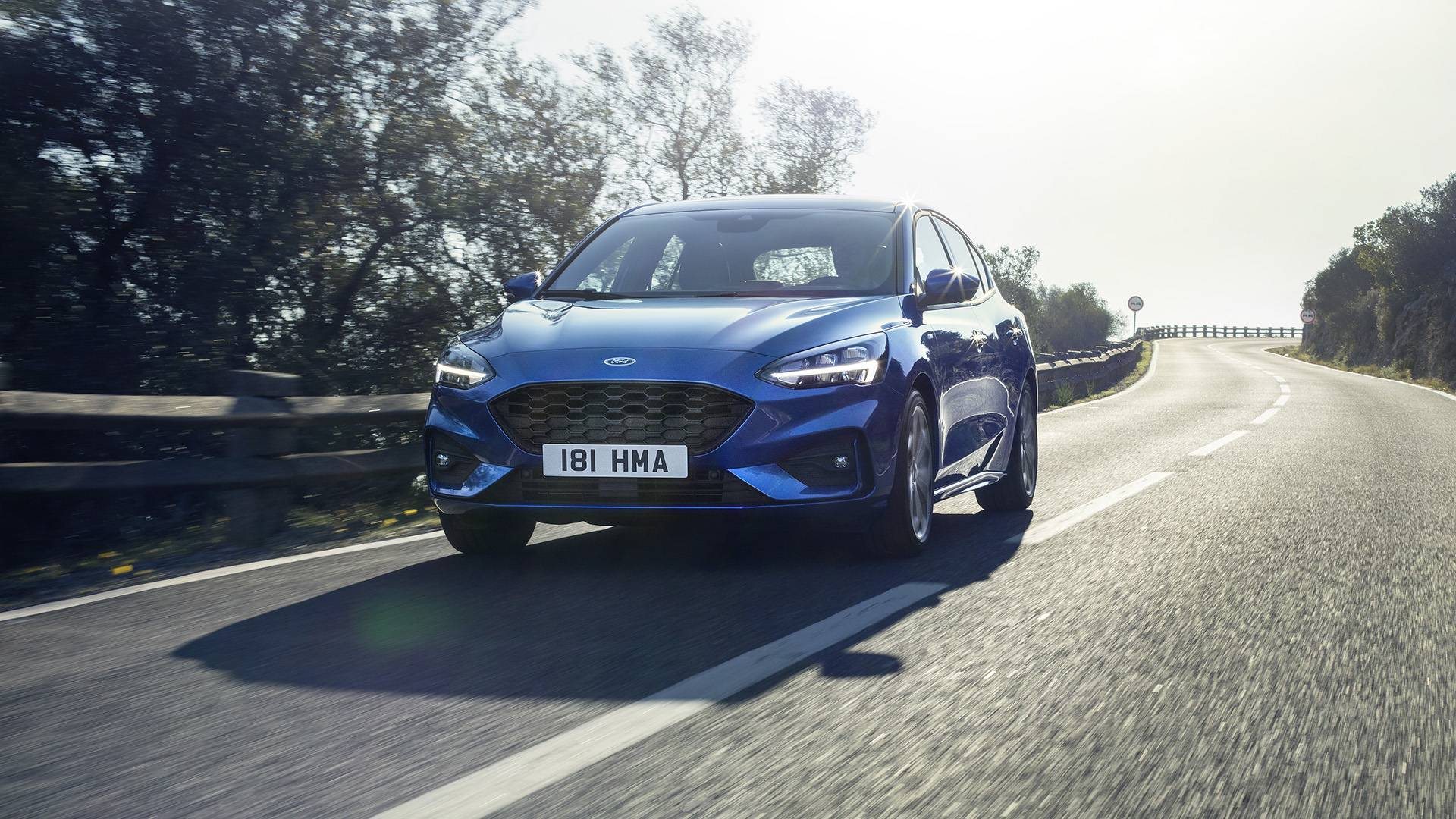 ford passenger car lineup to consist of only two models in north america by 2020