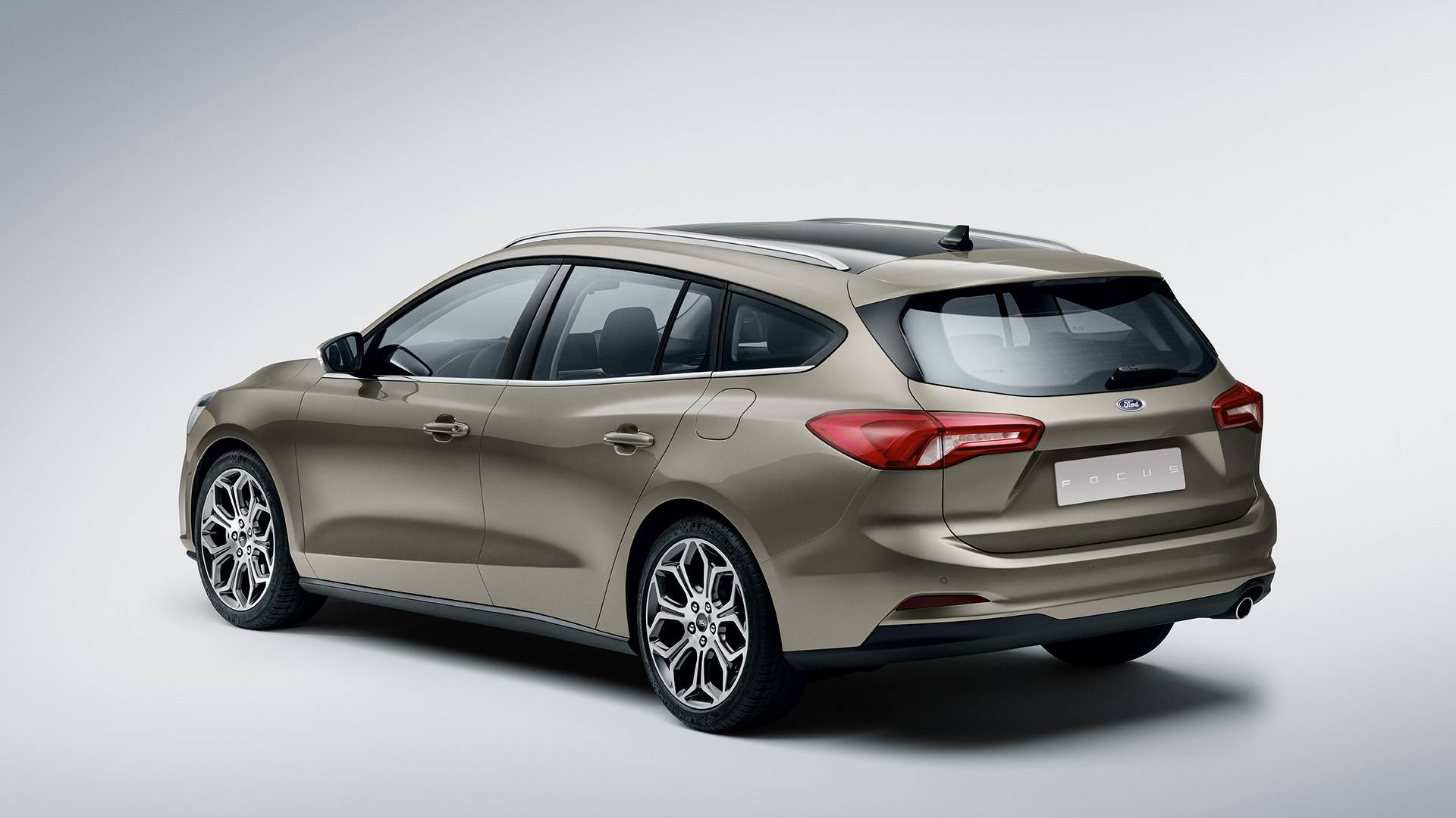 Ford Passenger Car Lineup to Consist of Only two Models in North America by 2020 - autoevolution