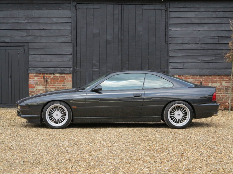 E31 Alpina For Sale: What To Look For When Buying A BMW 8 Series