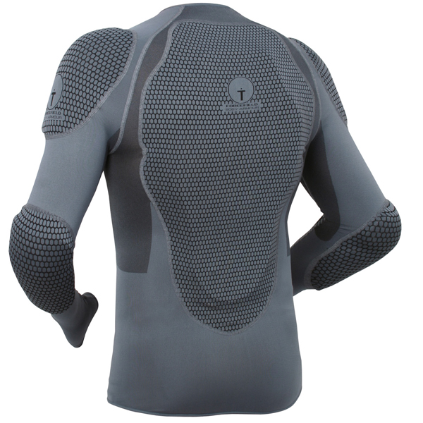 Forcefield Shows All New Pro Body Armor Shirt Pants And