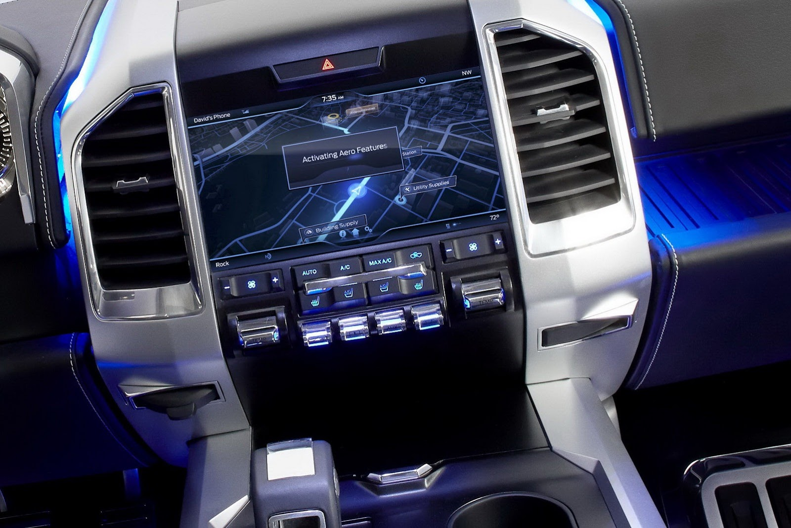 Worksheet. Ford Atlas Concept Unveiled Previews Next F150 Photo Gallery