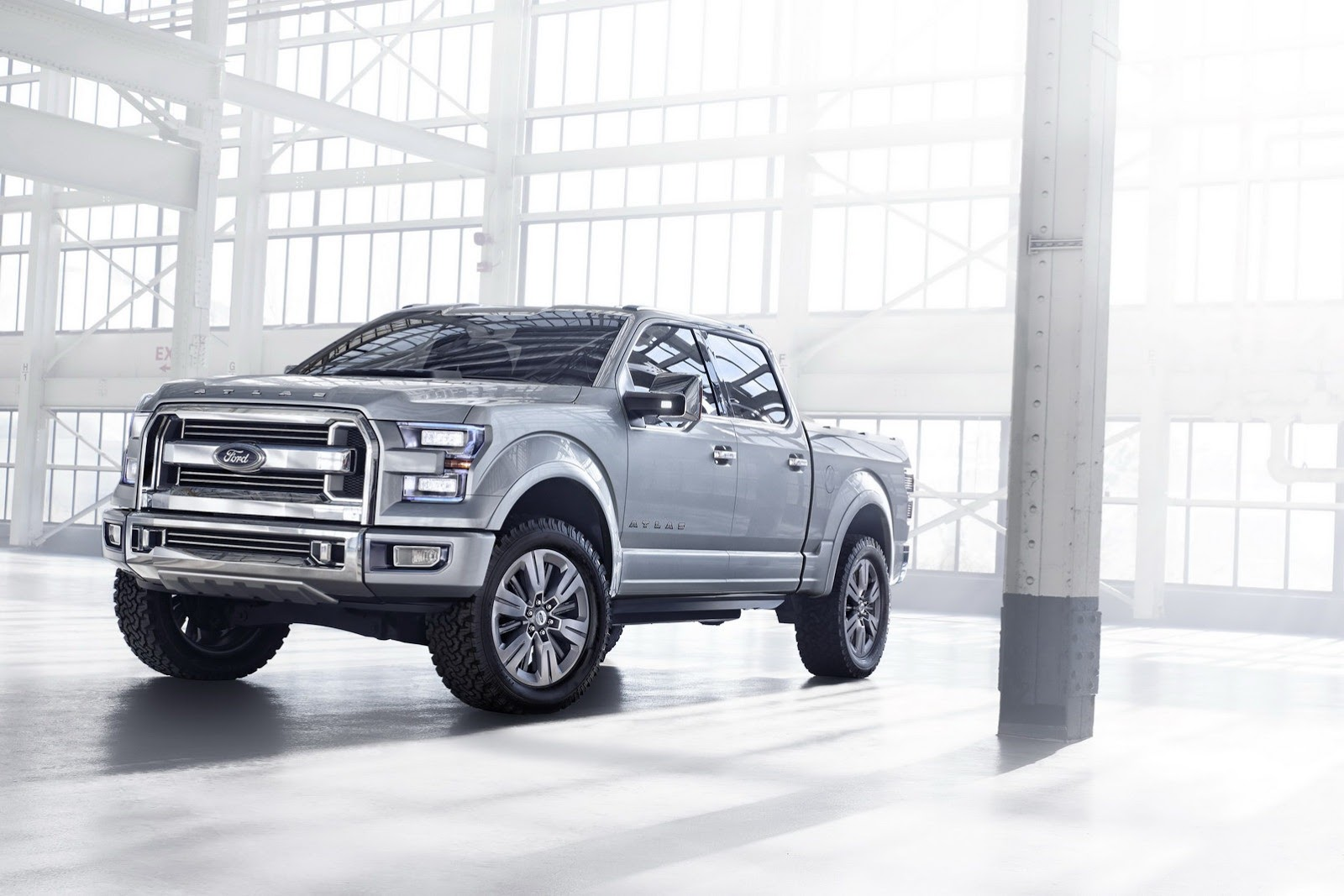 2015 ford f 150 next generation ecoboost powertrain. Cars Review. Best American Auto & Cars Review