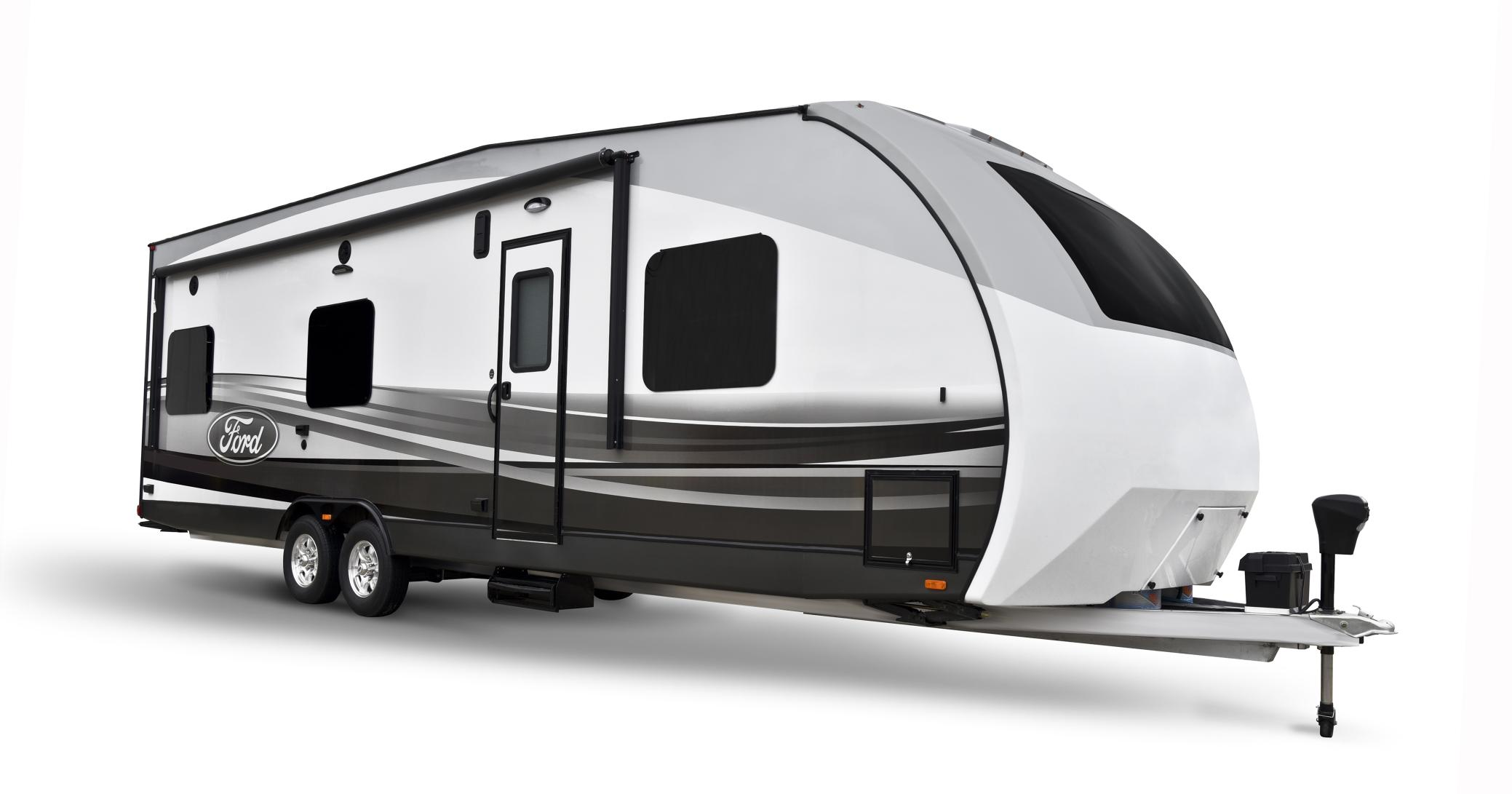 Ford Boldly Goes Where No OEM Has Gone Before the RV Market