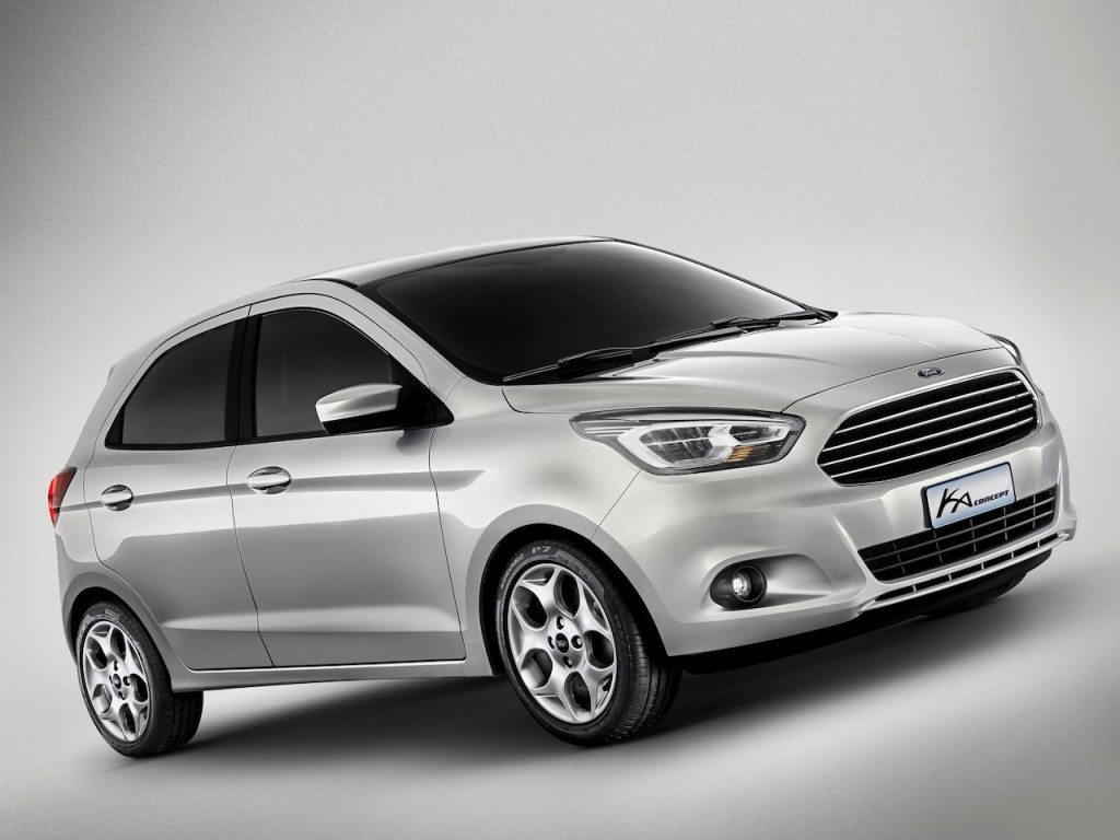 Ford Ka  Ford Ka